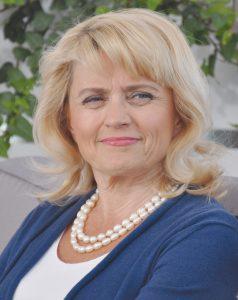 Christian MP Päivi Räsänen