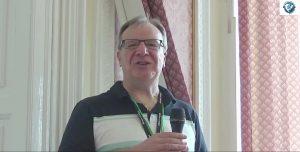 Pastor Ian Huxham