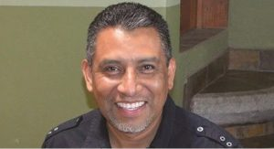 Murdered pastor Alfrery Líctor Cruz Canseco