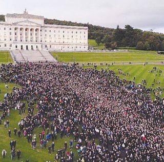 Pro-life-rally-Stormont