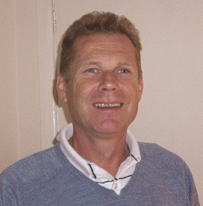 Rev Mark Weeden