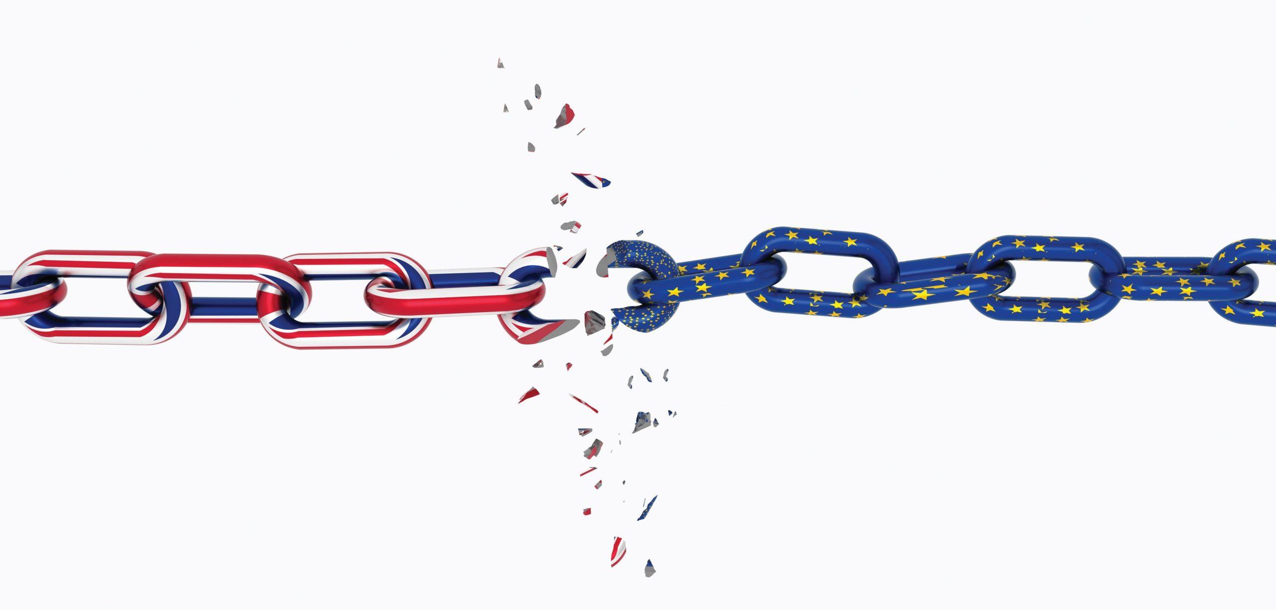 Brexit chain