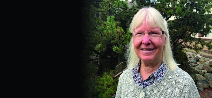 """Why I forgave my husband's killers,"" says Christmas Eve widow"