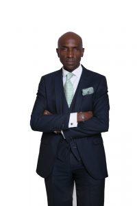 Pastor Nims Obunge