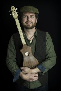 Paul Mirfin