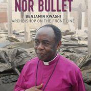 Archbishop Kwashi