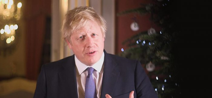 Boris pledges support for persecuted Christians