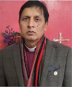 Bishop Yousaf Nadeem
