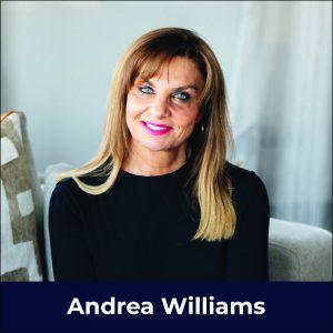 Andrea Williams, CEO of Christian Concern