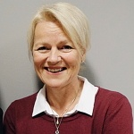 Astrid Naerbo
