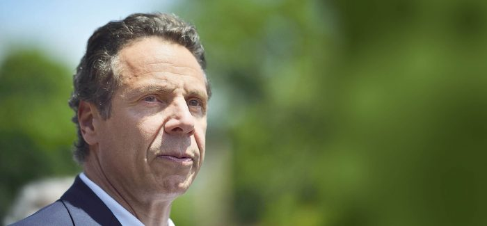 New York's Covid-19 rules biased against religion