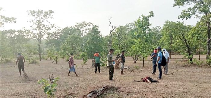 Five Christians killed in India