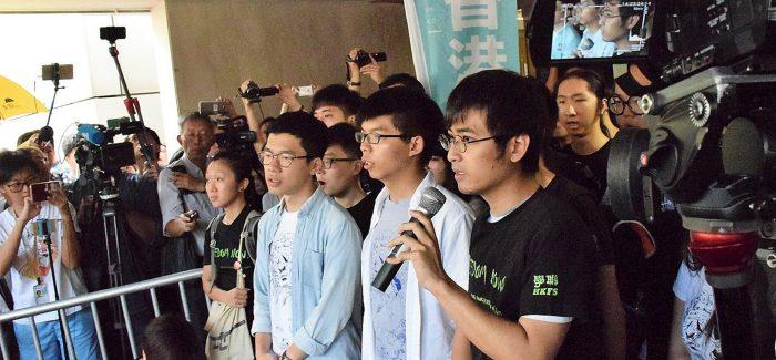 Hong Kong Christians fear China's new powers