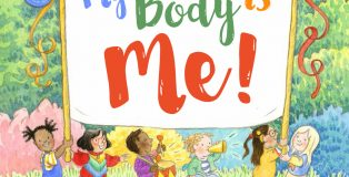 My Body Is Me book cover