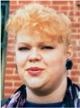 Lissy aged 24