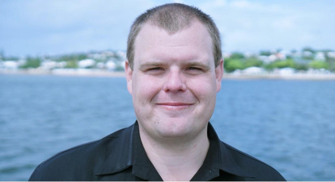Pastor Josh Williamson