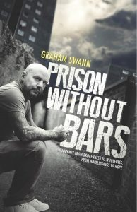 'Prison without Bars' – Graham's aptly named autobiography