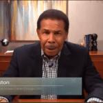 Dr Bill Winston, USA