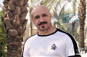 Mohammad Reza (Youhan) Omidi