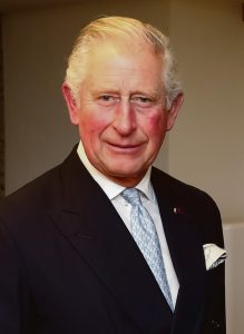 Prince Charles endorses the globalist vision