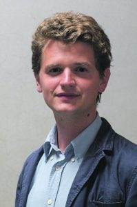 Dave Brennan of Brephos