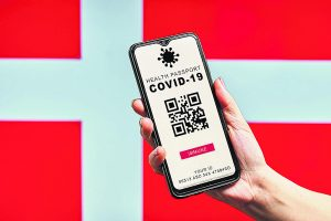 Denmark and Sweden are among a number of countries whose plans for digital vaccine passports provoked an EU-wide scheme