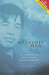 The Heavenly Man, Brother Yun and Paul Hattaway