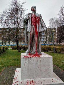 In Belarus, the spirit of communism still dominates