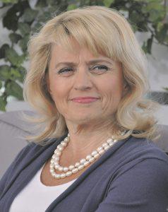 Finnish MP Päivi Räsänen