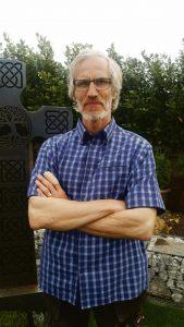 Pastor David Bizley