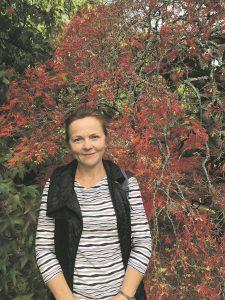 Tania Mitskevich