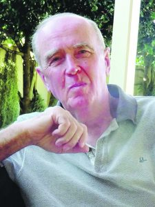 Dr Graham Wade