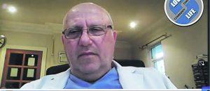 Dr Philippe van Welbergen