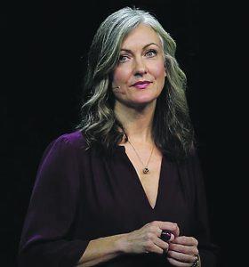 Journalist Laura Dodsworth
