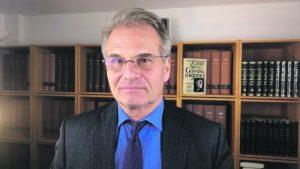 Dr Reiner Fuellmich