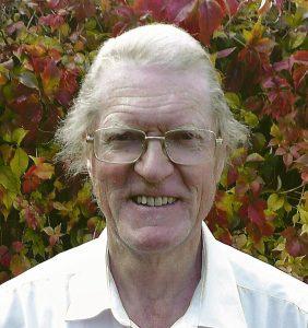 Rev Dr David Pennant