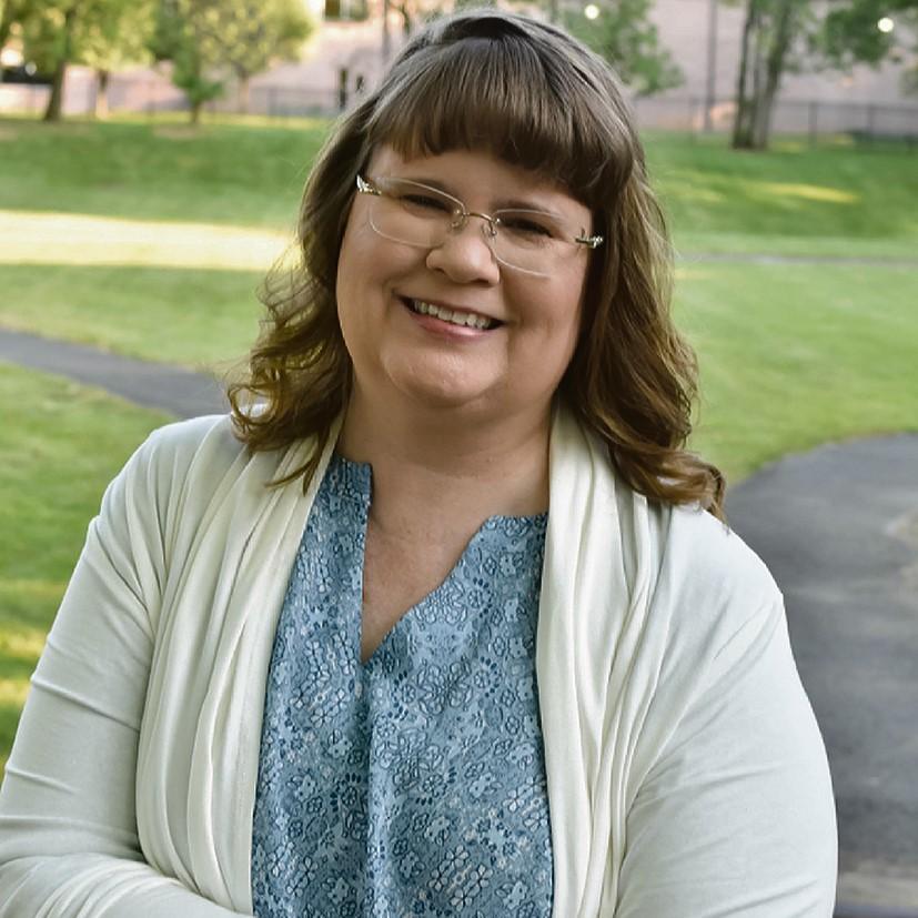 Lisa Meister